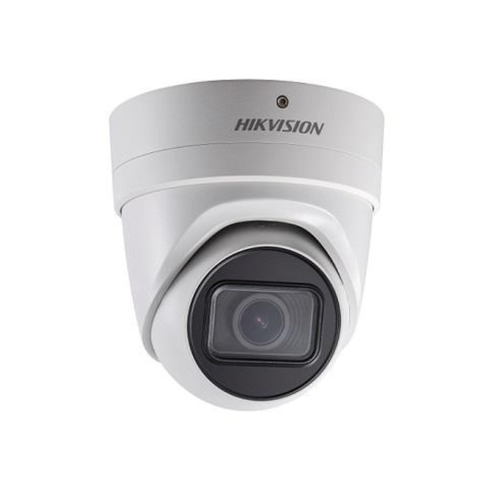 4MP DS-2CD2H43G0-IZS Hikvision 2.8~12mm Motorized VF Turret Dome IP Camera with 30m IR