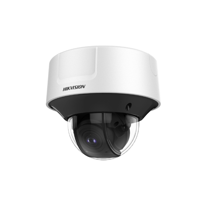 4MP DS-2CD5546G0-IZHS Hikvision DarkFighter PoE 8~32mm Motorized VF Dome IP Camera
