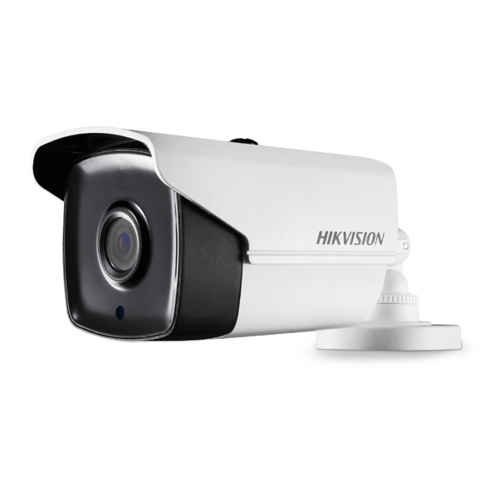 2MP Hikvision DS-2CE16D8T-IT3E 3.6mm Ultra Low Light Bullet Camera PoC