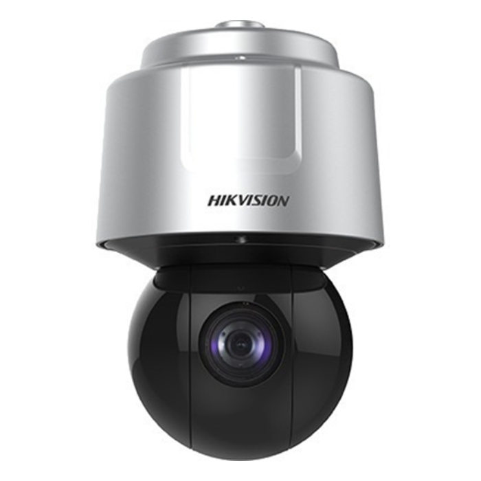 4MP DS-2DF6A436X-AEL(C) Hikvision Darkfighter 36× Zoom Auto Tracking Dome PTZ IP Camera
