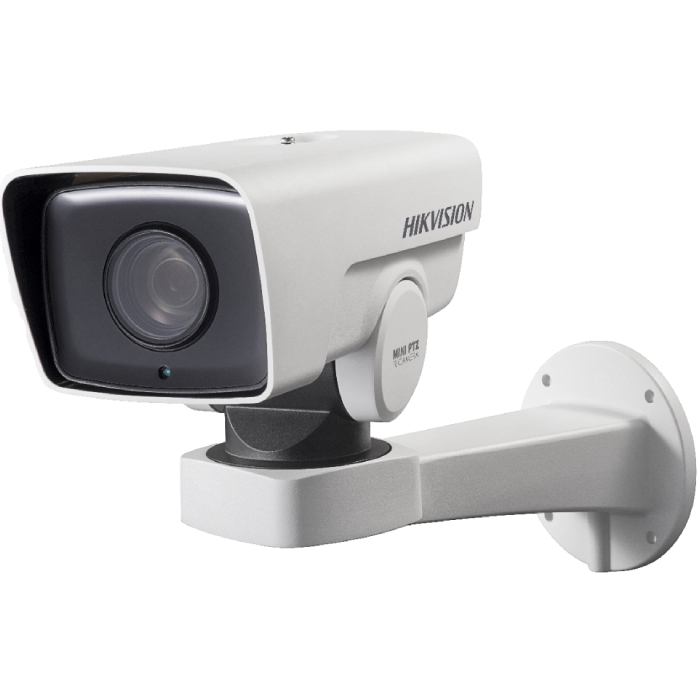 3MP DS-2DY3320IW-DE(B) Hikvision 20× DarkFighter IP PTZ Camera, Auto Tracking with 100m IR