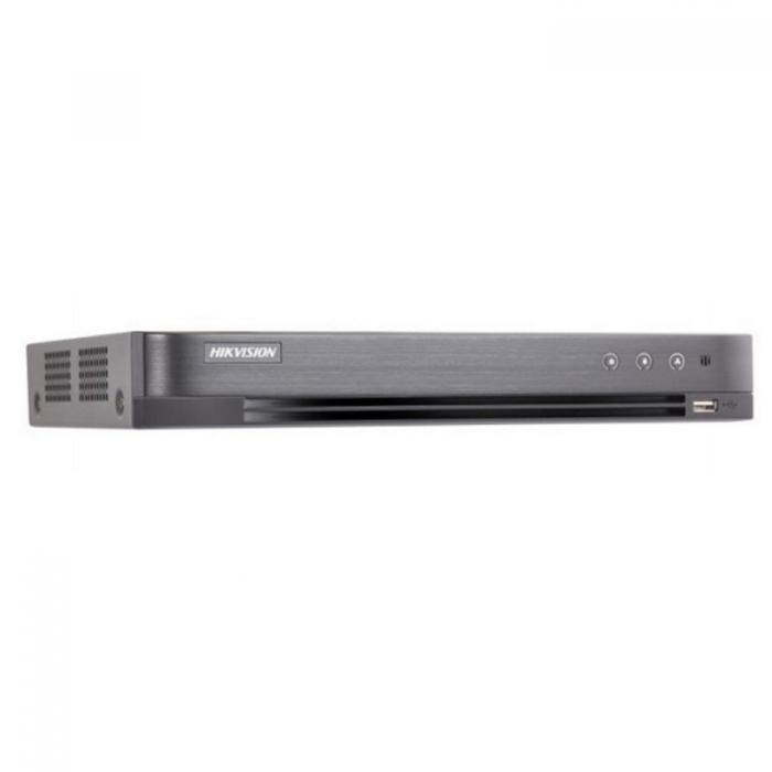 8 Channel DS-7208HTHI-K2 Hikvision 8MP Turbo HD DVR