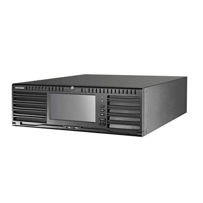 Hikvision, DS-96128NI-I24, 128 Channel, NVR, 4K