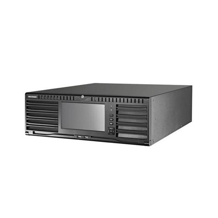Hikvision, DS-96256NI-I16, 256 Channel, NVR, 4K