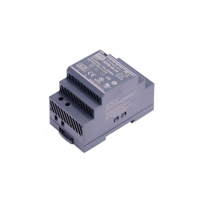 2~Wire DS-KAW60-2N  Hikvision  60W Power supply for DS-KAD706 & DS-KAD706-S