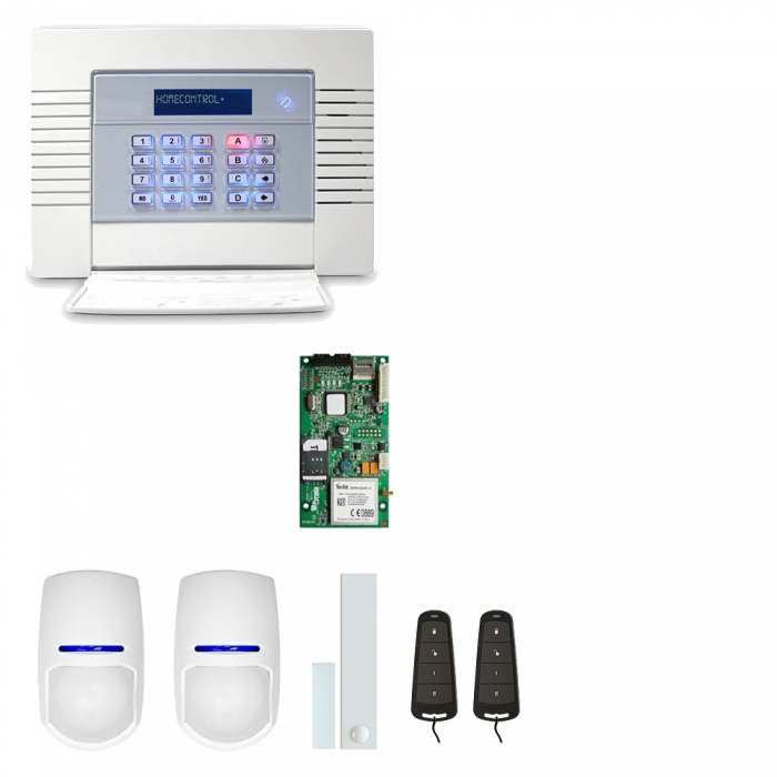 Pyronix ENF/KIT2-UK Enforcer Wireless Alarm Kit