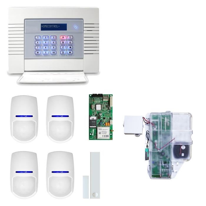 Pyronix ENF/KIT3-UK Enforcer Wireless Alarm Kit