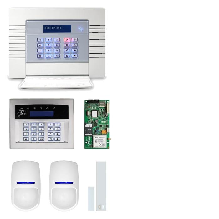Pyronix ENF-RKP/KIT2-UK Enforcer Wireless Alarm Kit with Remote Key Pad
