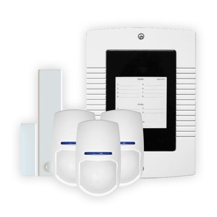 Pyronix EUROENF/KIT1 Wireless Expansion Kit for Euro46 Control Panel