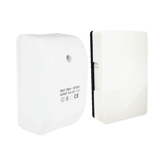 EZVIZ EZVIZ-CHIME Doorbell Chime Kit for DB1 Doorbell