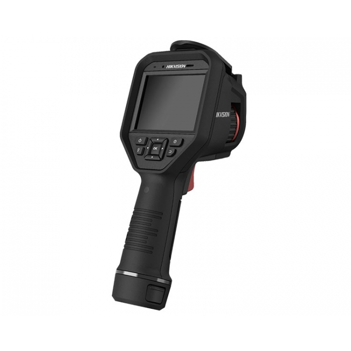 DS-2TP21B-6AVF/W Hikvision Fever Scanning Thermography Handheld Wireless Camera