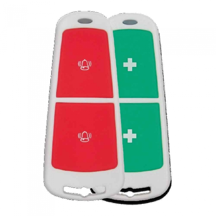 Pyronix HUD/MED-WE Two-Way Wireless Hold Up Medical Alert Device
