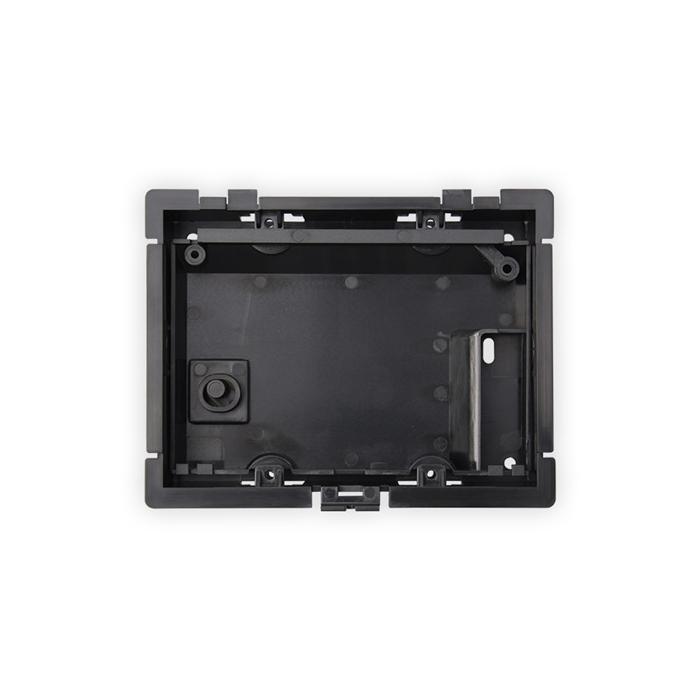 Pyronix LDC-FLUSHBOX Flush Mount Back Box for LCD RKP : EURO-LCDPZ/SCHROME
