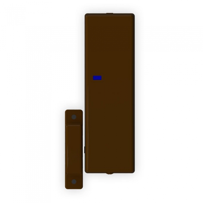 Pyronix MC2BROWN-WE Wireless Enforcer Two Way Magnetic Contact BROWN