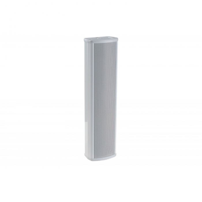 Network IP Column Speaker Netgenium ASP7204-IP PoE Powered