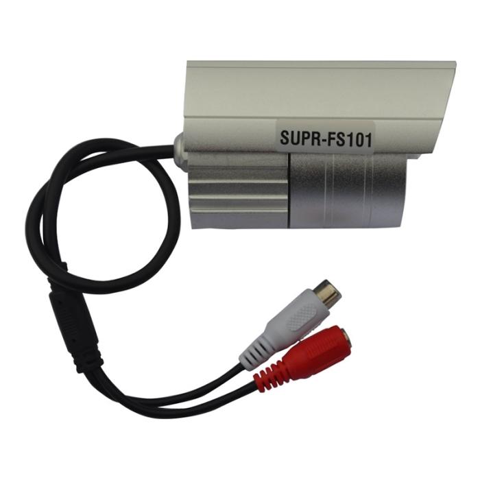 NV-YNSUPR-FS101 Waterproof Sound Monitor