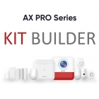 Hikvision AX Pro Wireless Alarm Kit Builder - Build your own wireless alarm Kit