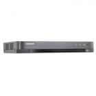 4 Channel DS-7204HQHI-K1/P Hikvision 4MP PoC Turbo HD DVR