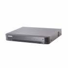 4CH IDS-7204HQHI-K1/4S(B) AcuSense 4MP Face Detection DVR