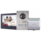 Hikvision DS-KIS701 2-Wire HD Video Intercom Kit