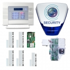 Pyronix ENF/KIT5-UK Enforcer Wireless Alarm Kit 5 Perimeter Protection