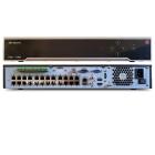 Hikvision-DS-7732NI-I4-24P NVR Front-&-Back