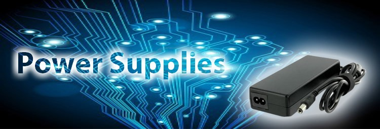CCTV Power Supply Units (PSU) for CCTV Cameras
